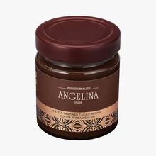 Intense chocolate spread Angelina
