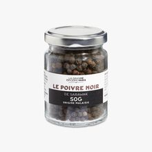 Sarawak black pepper La Grande Épicerie de Paris