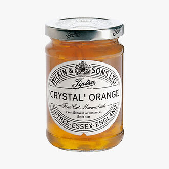 Fine-cut orange marmalade Wilkin & Sons