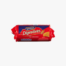 Biscuits Digestives MC Vitie's