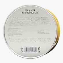 BB Detox metal tin Kusmi Tea