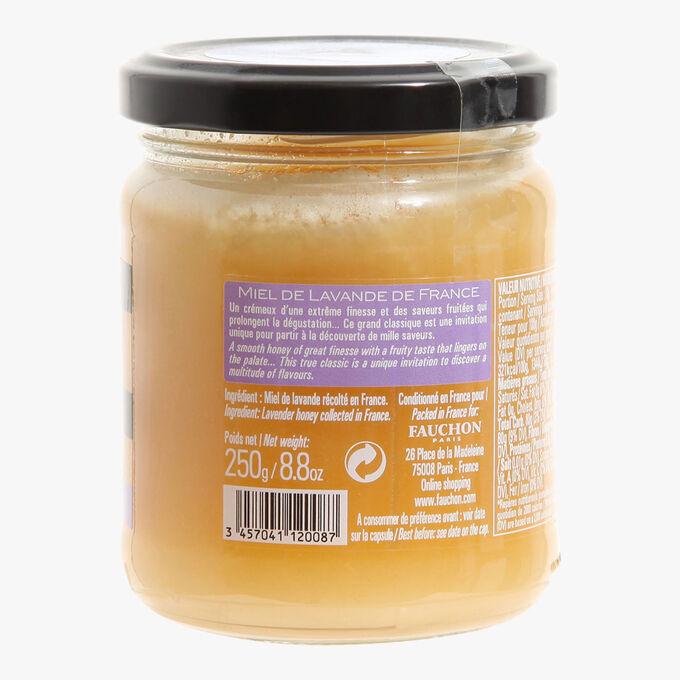 French lavender honey Fauchon