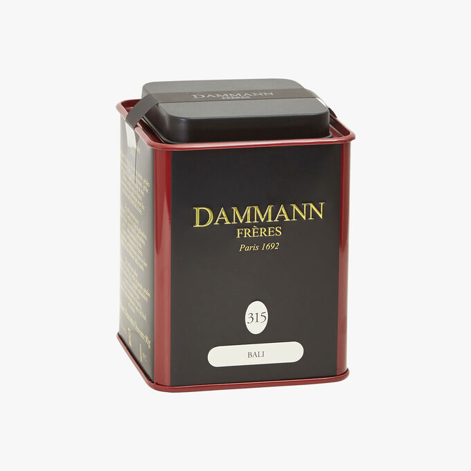 Bali Tea Dammann Frères