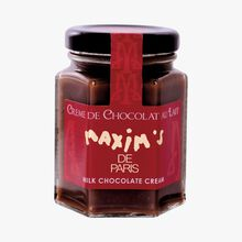 Milk chocolate spread Maxim's