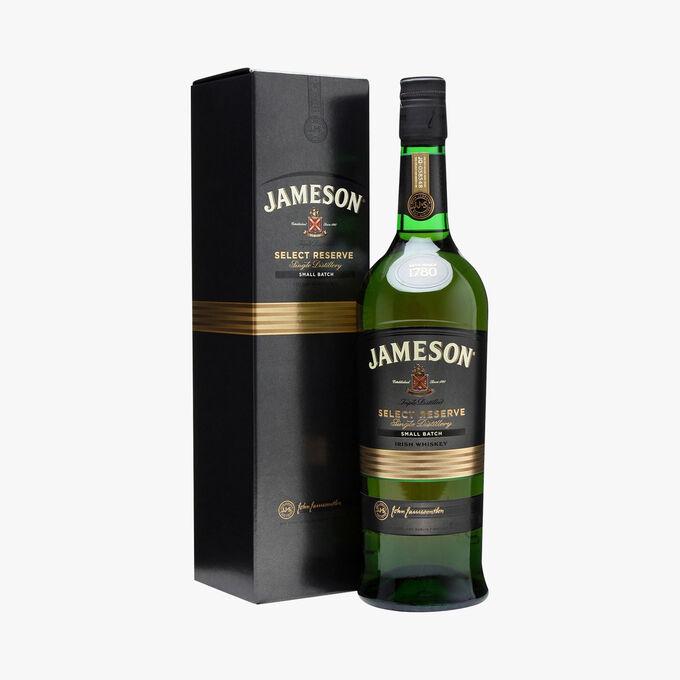 Whiskey Jameson Select Reserve Jameson