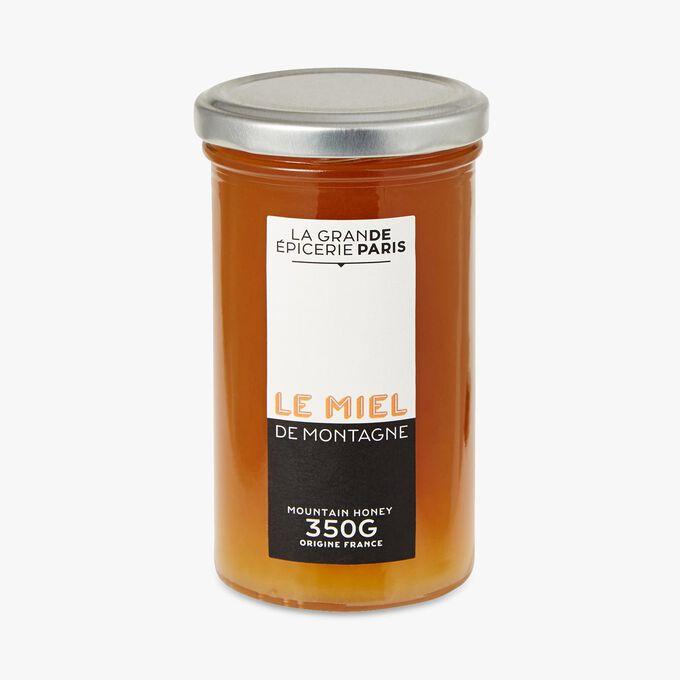 Mountain honey La Grande Épicerie de Paris