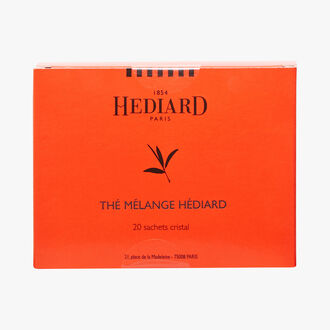 Hédiard tea blend Hédiard