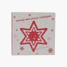 My Christmas Star   Maison Toussaint