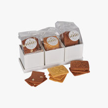 The speculoos collection Dandoy