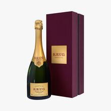Krug Grand Cuvée Champagne Magnum 164th edition Krug