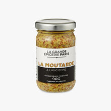 Moutarde à l'ancienne La Grande Épicerie de Paris