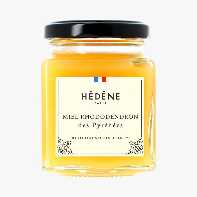 Miel rhododendron des Pyrénées Hédène