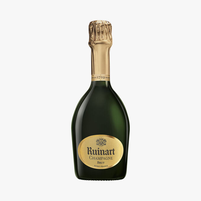 Half-Bottle of Ruinart Brut Champagne Ruinart