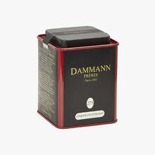 Coquelicot Gourmand N° 275 flavoured black tea Dammann Frères
