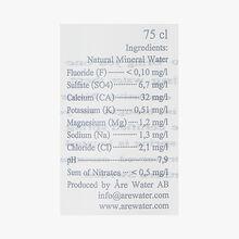 Are, eau minérale naturelle Are