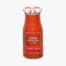 Paprika précieux doux Albert Ménès