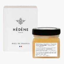 Coffret Miel Paris Hédène