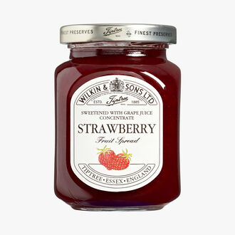 Strawberry spread Wilkin & Sons