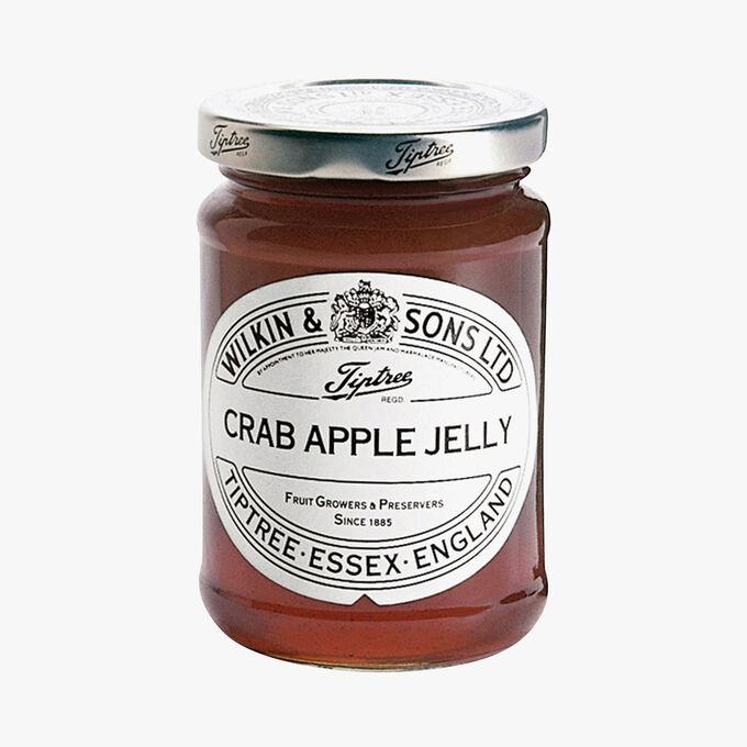Wild apple extra jelly Wilkin & Sons