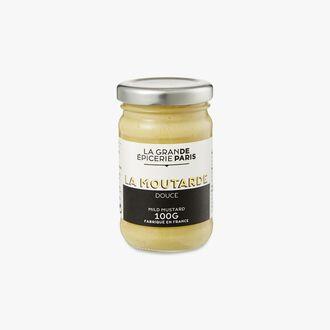 Moutarde douce La Grande Épicerie de Paris