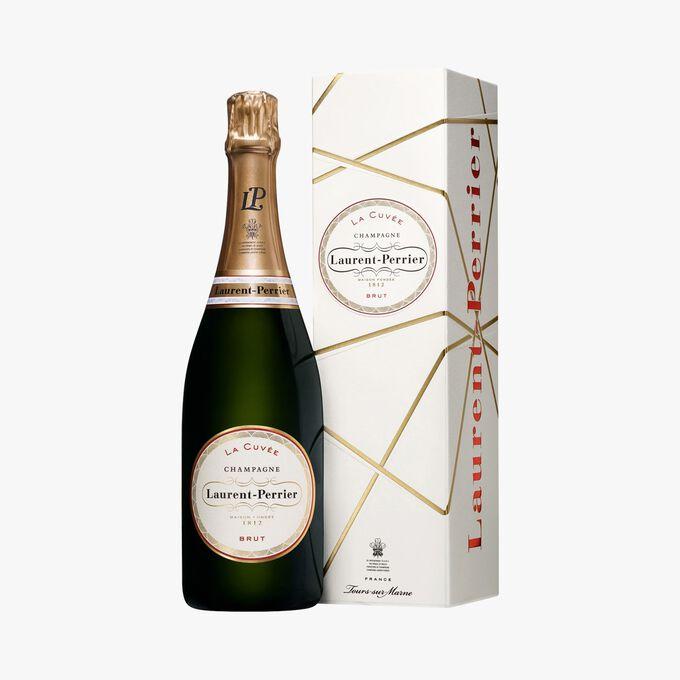 Laurent Perrier La Cuvée Brut Champagne Laurent Perrier