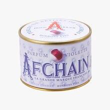 Les Bêtises de Cambrai - Violet Flavour - Box 70 g Afchain