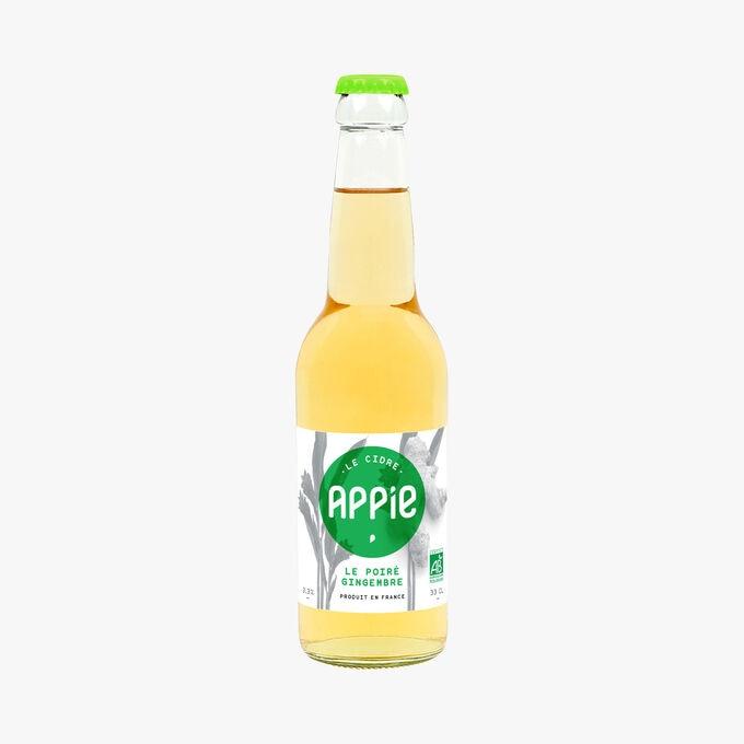 Le Poiré gingembre Appie