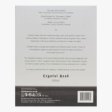 Magnum Vodka Crystal Head Crytal Head