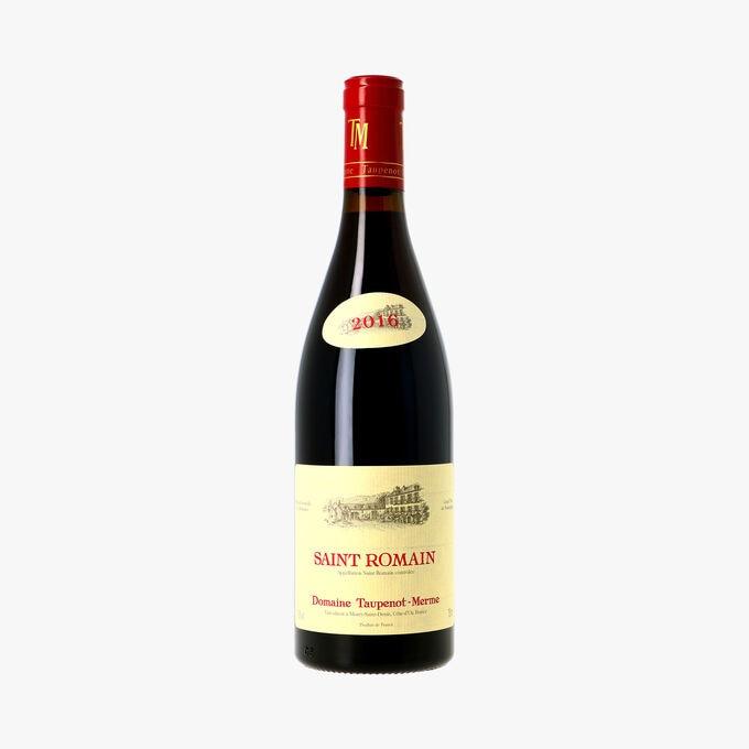 Domaine Taupenot-Merme AOC Saint-Romain 2016 Rouge Domaine Taupenot-Merme
