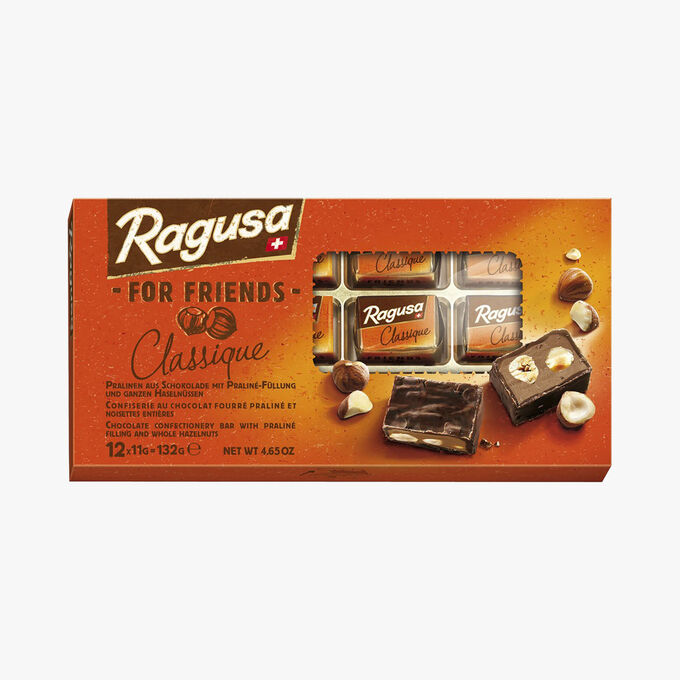 Ragusa for friends classique Ragusa