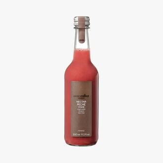 Vineyard peach nectar Alain Milliat