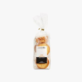 Breton shortbread biscuits La Grande Épicerie de Paris