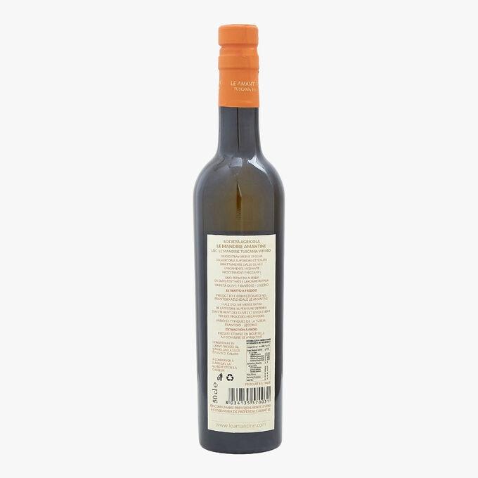 Talea extra virgin olive oil Le Amantine