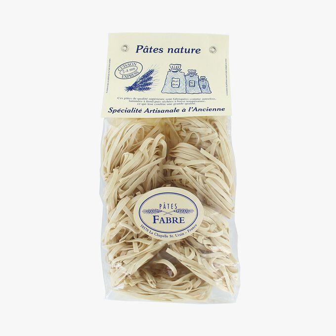 Pâtes Tagliatelle nature Pâtes Fabre