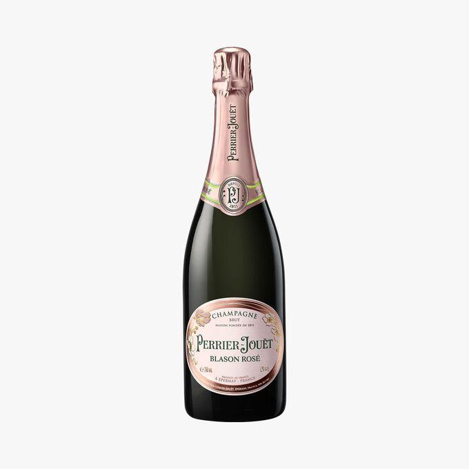 Champagne Perrier-Jouët Blason Rosé Perrier-Jouët