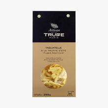 Tagliatelle à la truffe d'été Artisan de la truffe