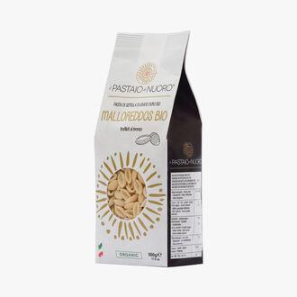 Organic Malloreddos pasta Artinpasta