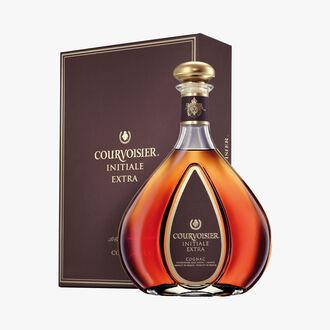 Initiale Extra Cognac Courvoisier