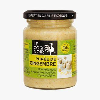 Purée de gingembre Le Coq Noir