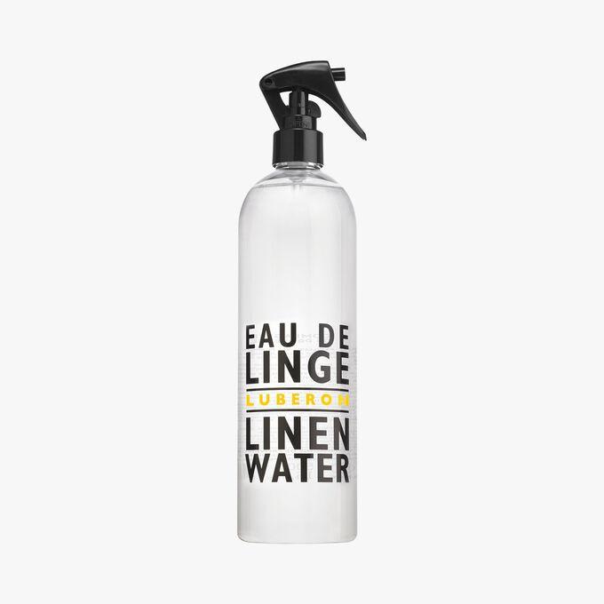 Luberon linen water Compagnie de Provence