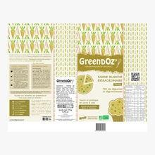 Farine blanche extraordinaire - Panais Greendoz
