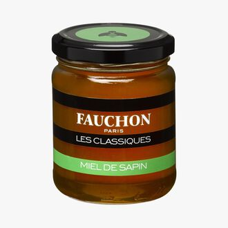 French pine honey Fauchon