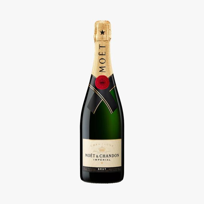 Champagne Moët & Chandon Impérial Brut sous étui Moët & Chandon