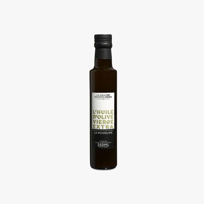 Picholine extra virgin olive oil La Grande Épicerie de Paris