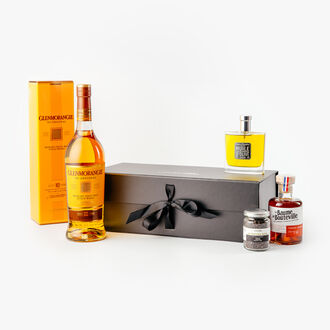 Gentleman gift box null