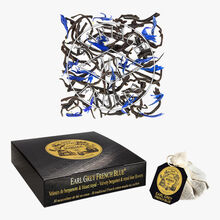 Earl Grey French Blue, 30 sachets Mariage Frères