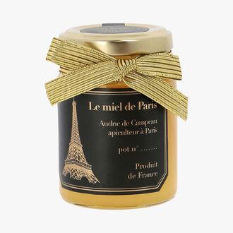 Le miel de Paris Audric de Campeau