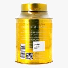 Ceylon Orange Pekoe - boîte métal 125g Fortnum & Mason's
