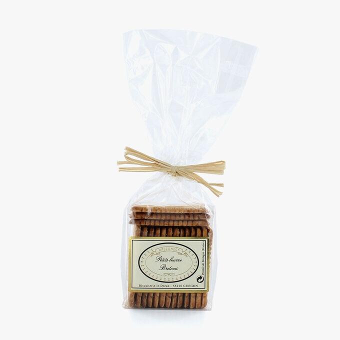 Petits beurre brezoneg Biscuiterie Le Drean