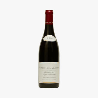 Domaine Marchand-Grillot, Gevrey-Chambertin, Champerrier Vigne Centenaire, 2014 Domaine Marchand-Grillot